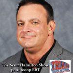 Scott Hamilton Show