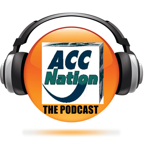ACC Nation - The Podcast