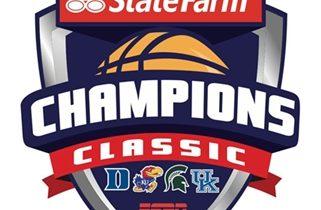 Basketball State Farm Champions Classic