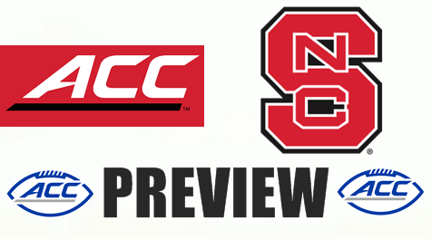 Football Preview NCST