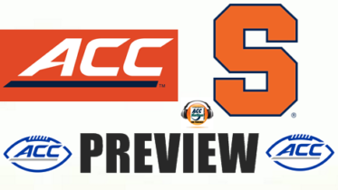 Football Preview Podcast SYR