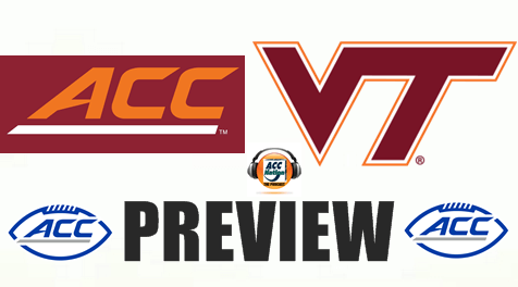 Virginia Tech Football Preview Podcast