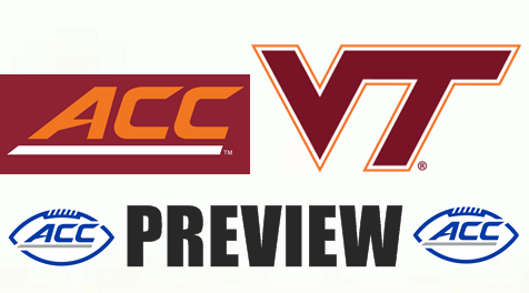 Virginia Tech Football Preview