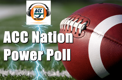 Power Poll Podcast Preview