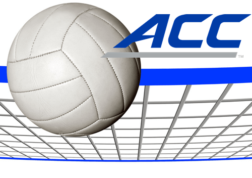 ACC Volleyball