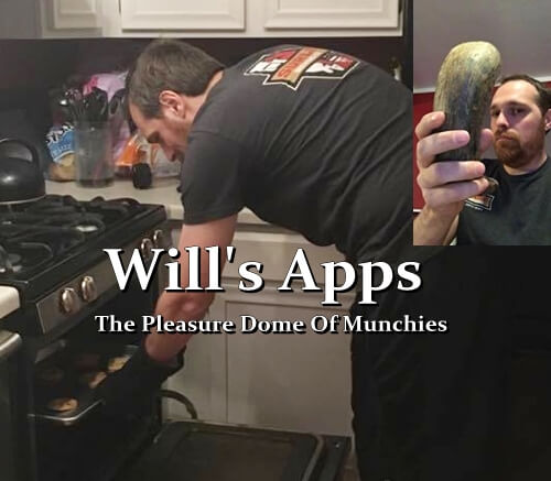 Will's Apps Logo