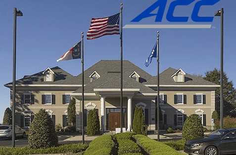 ACC puts foot down, moves neutral site championships from North Carolina.
