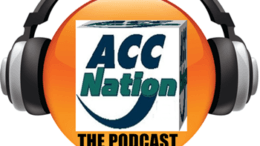 ACC Nation - The Podcast, episode twenty eight.