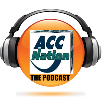 ACC Nation - The Podcast, episode twenty eight.