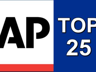 AP Top 25 Football