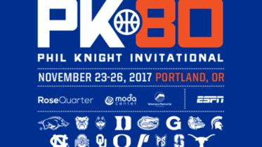 PK 80 The Phil Knight Invitational