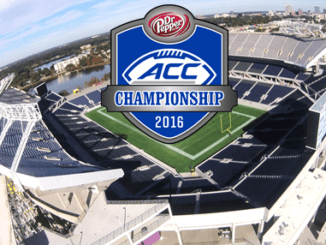 Dr Pepper ACC Football Championship