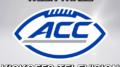 ACC Football Schedule for week three.