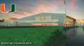 Miami Indoor Football Facility