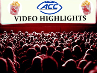 ACC Football Wrap with video highlights from around the conference.
