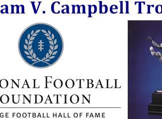Walter Campbell Trophy Semifinalists