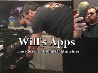Will's App