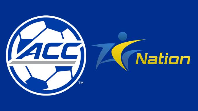 ACC Men's Soccer