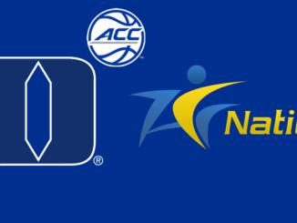 Duke Basketball Meets Match