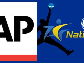AP Top 25 Men's Basketball