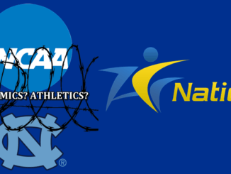 North Carolina Receives Third NCAA NOA