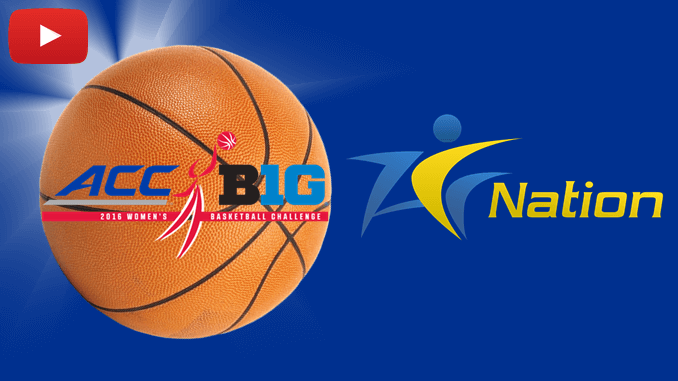 ACC Big Ten Women's Basketball Challenge