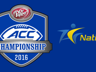 ACC Football Championship Highlights