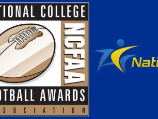 National College Football Awards Winners