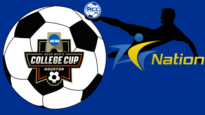 NCAA Men's Soccer College Cup