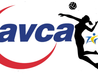 AVCA Beach Volleyball