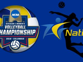 NCAA Women's Volleyball Championship