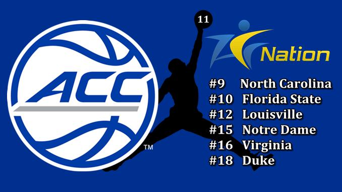 AP Men's Basketball Top 25
