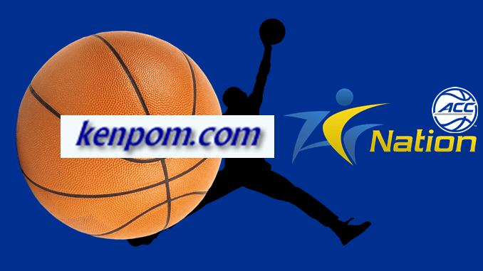 Pomeroy College Basketball Ratings