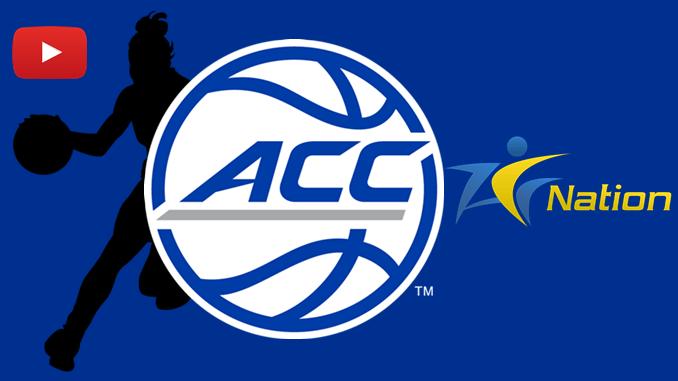 ACC Women's Basketball Highlights