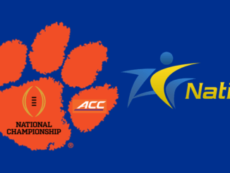 Clemson Fights For National Championship