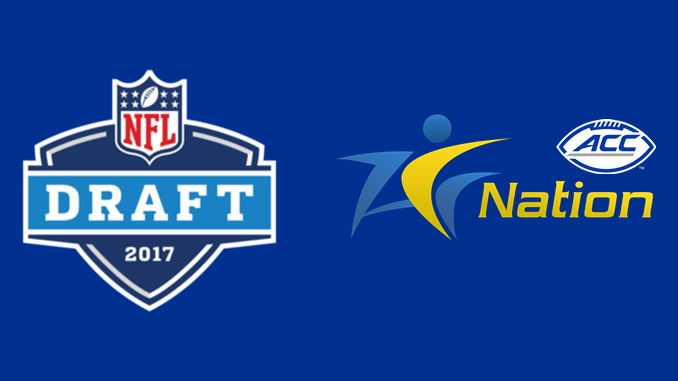 2017 NFL Draft Special Eligibility