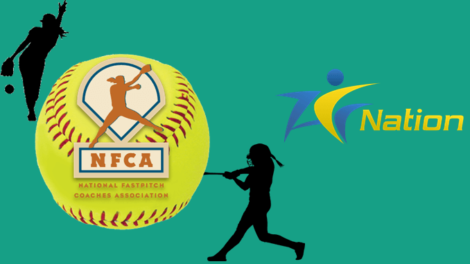 NFCA Softball Top 25