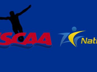 CSCAA Swimming Diving Top 25