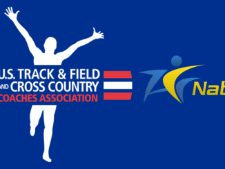 USTFCCCA Indoor Track Field Rankings