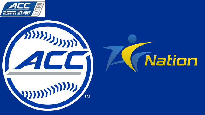 2017 ACC Baseball Broadcast Schedule
