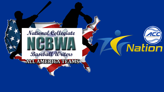 NCBWA Preseason All America Teams