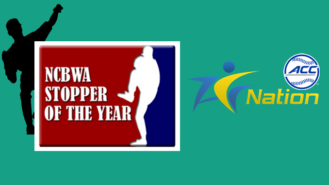NCBWA Stopper Preseason Watch List