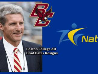 Boston College's Brad Bates Resigns