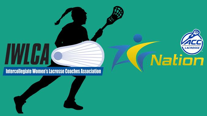 IWLCA Women's Lacrosse Top 20
