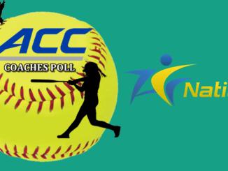 ACC Softball Coaches Pick Florida State