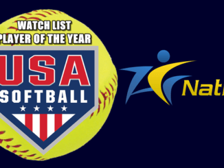 USA Softball POY Watch List