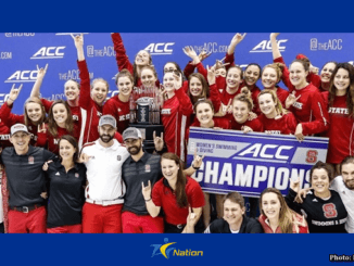 ACC Women's Swimming Diving Championship