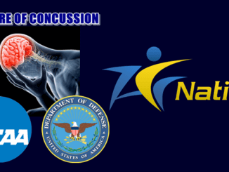NCAA DOD Concussion Study