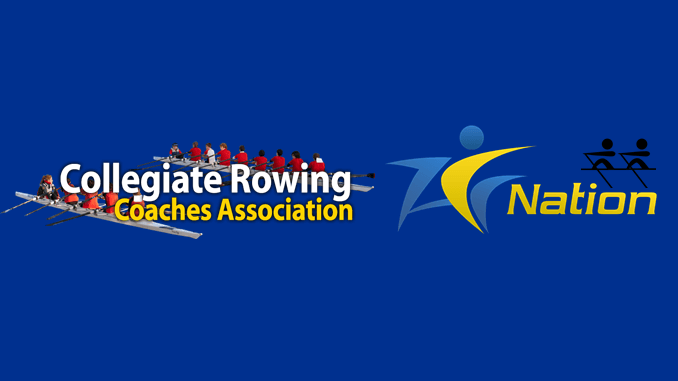 CRCA Women's Rowing Top 20