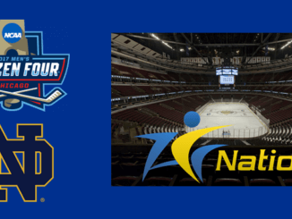 NCAA Frozen Four